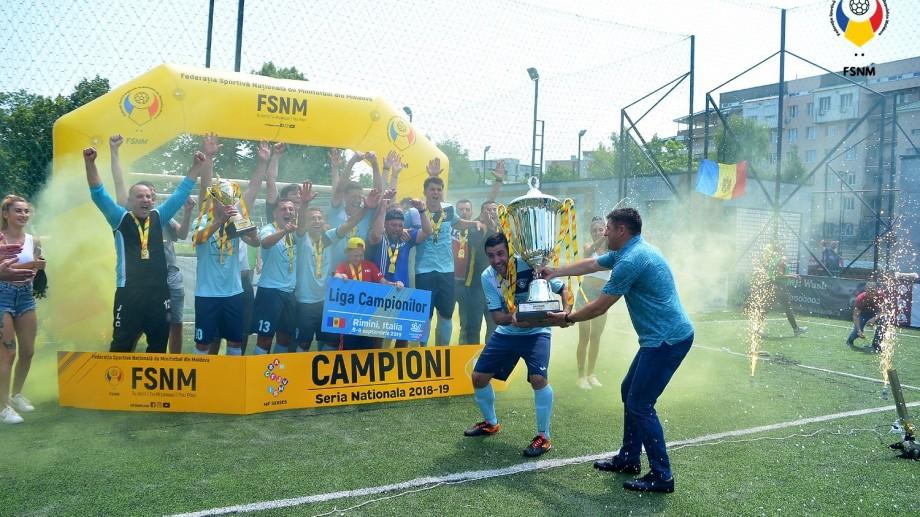 Selecționata Moldovei va participa în premieră la Campionatul Mondial la minifotbal. Când va avea loc competiția