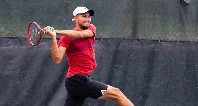 Tenismenul moldovean, Alexandru Cozbinov, a cucerit titlul de campion al turneului internațional M15 Pittsburg
