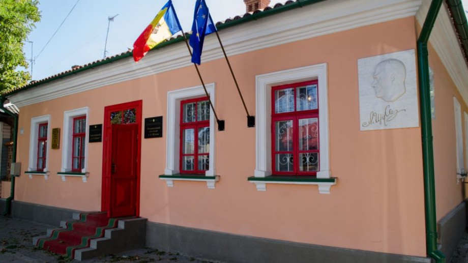 """(foto) Ghidul #diez: Cunoaște istoria casei-muzeu """"Șciusev"""" din Chișinău"""