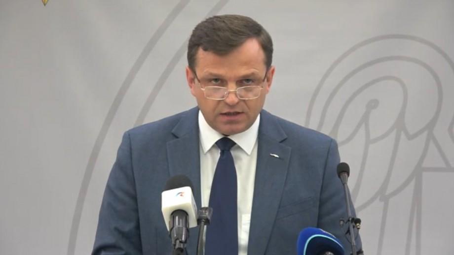 Andrei Năstase, declarat primar al Chișinăului de către Judecătorul Vladislav Clima