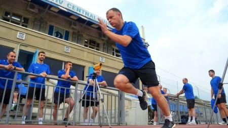 (foto) Radu Albot scrie istorie. Tenismenul moldovean a ajuns printre primii 50 cei mai buni jucători de tenis ai lumii