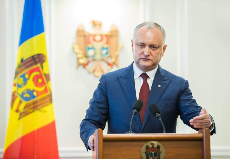 """Dodon despre noul Acordul PSRM+ACUM: """"Suntem pe ultima sută de metri"""""""