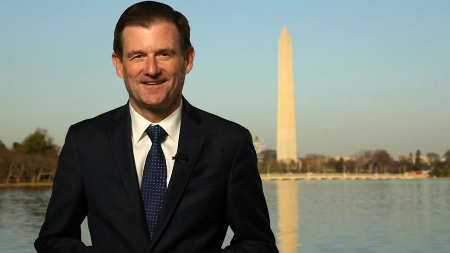 Subsecretarul de stat pentru afaceri politice al SUA, David Hale, vine la Chișinău, pentru o întrevedere cu Maia Sandu