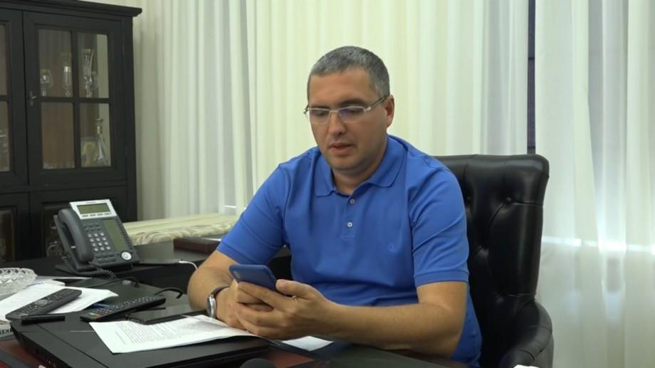 Liderul Partidul Nostru: Lui Dodon i-ar fi frică de revenirea lui Usatîi în politica moldovenească