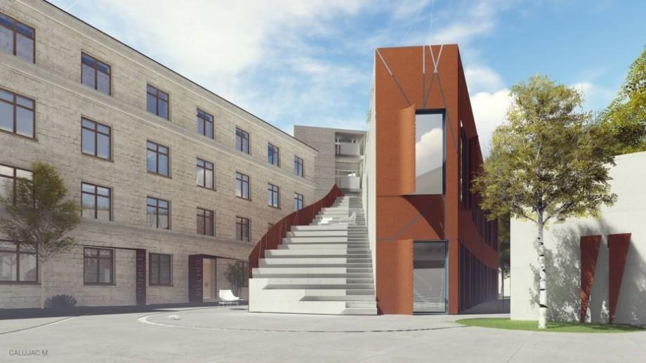 ARTCOR — selectat la un concurs organizat de către una din cele mai mari platforme dedicate arhitecturii