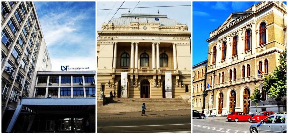 Admitere 2019: Vrei să-ți faci studiile peste Prut? Iată topul celor mai bune universități din România
