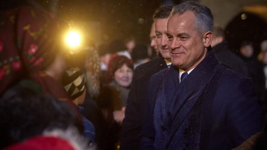 Vlad Plahotniuc, oficial fără mandat de deputat. Vor fi organizate alegeri anticipate la Nisporeni