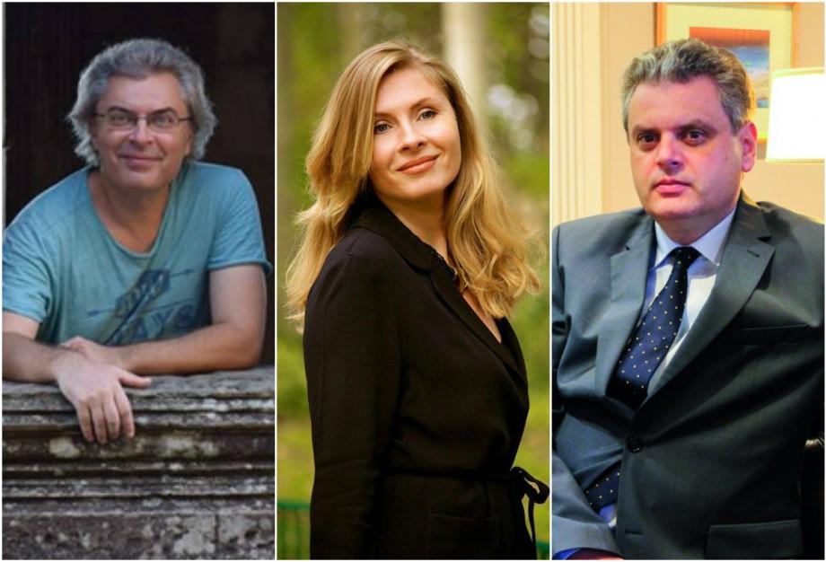 Lista cărților autorilor din Moldova care au fost lansate în prima jumătate a anului 2019 la editura Cartier