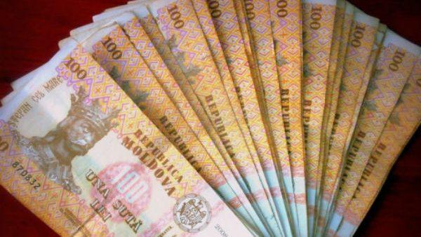 Bani avem! Cheltuielile pentru sectorul public vor fi majorate cu 700 milioane de lei, în 2019