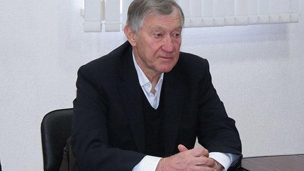 Federația Moldovenească de Fotbal a reziliat contractul cu Alexandru Spiridon. Cine va asigura interimatul