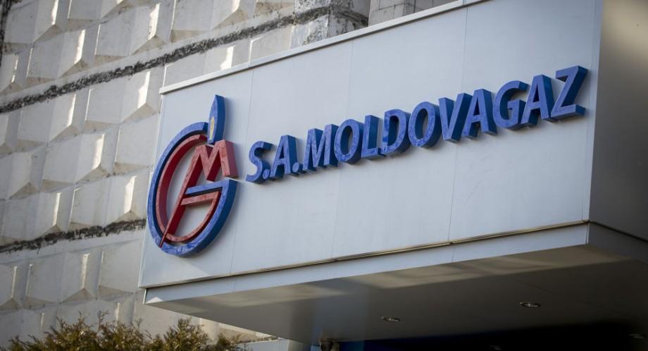Moldovagaz a înregistrat un profit de 10 ori mai mic decât anul precedent. Tarifele la gaze naturale ar putea crește