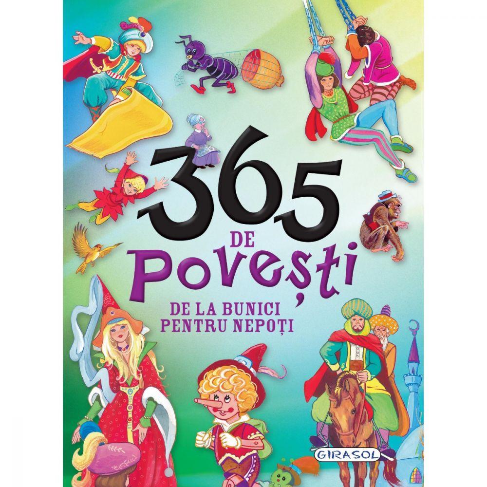 carte_girasol_365_de_povesti_de_la_bunici_pentru_nepoti_eg9195