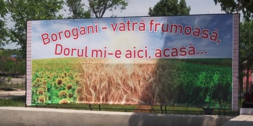 (video) Descoperă satul Borogani, o localitate din Moldova care a făcut parte din două imperii în același timp