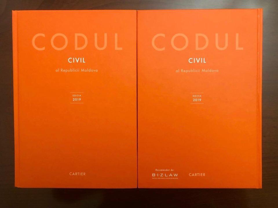 codulcivil