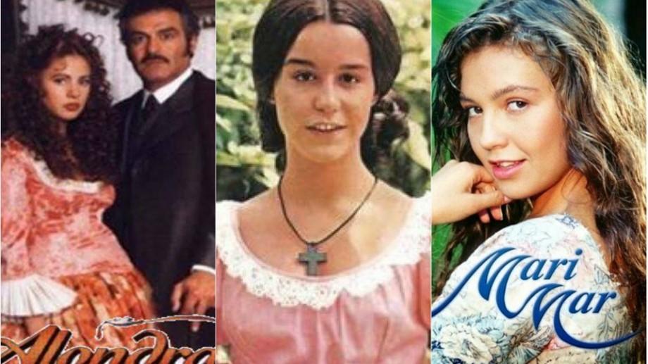 (video) Așa ai învățat spaniola! Lista serialelor latino-americane, care te țineau în fața televizorului în anii 90
