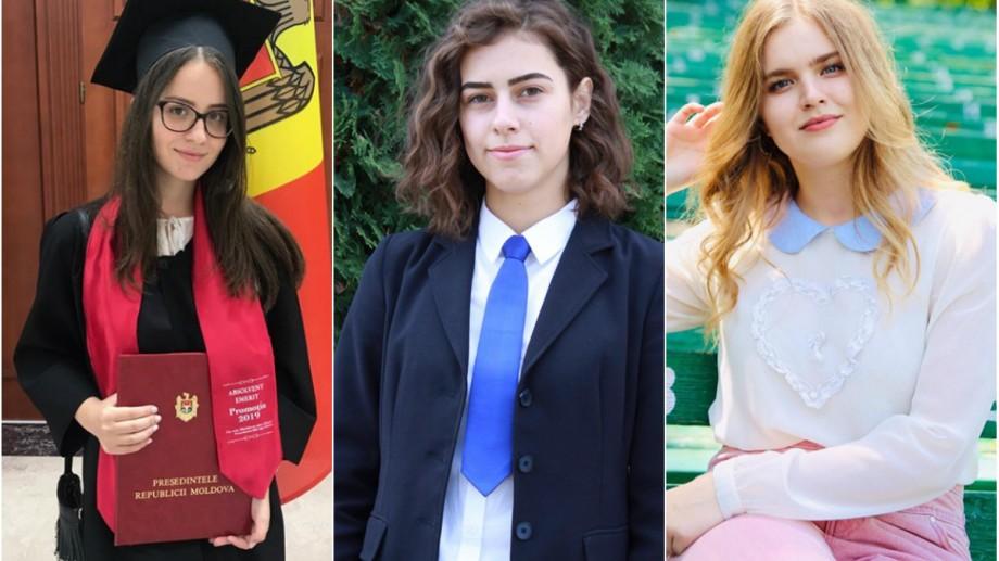 BAC 2019: Lista celor 18 absolvenți cu 10 pe linie la examenele de bacalaureat