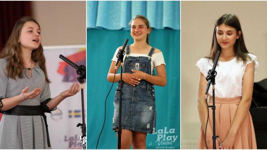 (foto) La La Play Voices 2019. Descoperă eroii proiectului din fiecare cameră a taberei (partea III)