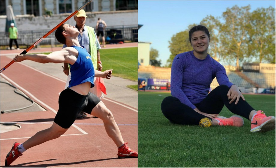 Sportivii Moldoveni au câștigat două medalii de aur și una de bronz la Campionatul balcanic printre juniori