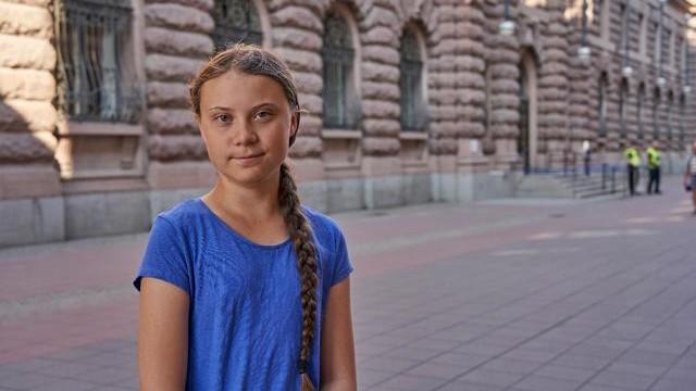 Tânăra de 16 ani, nominalizată la Premiul Nobel pentru Pace, va traversa Atlanticul cu o barcă ecologică
