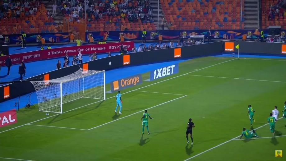 (video) Algeria a devenit campioana Cupei Africii pe Națiuni. Așa gol nu ai mai văzut vreodată