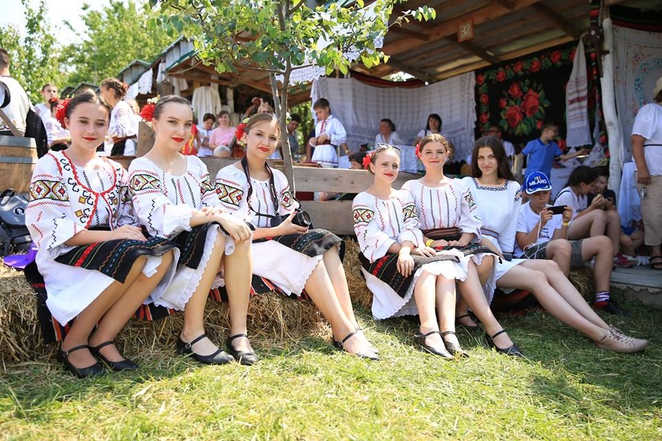 festivalul familiei si traditiilor