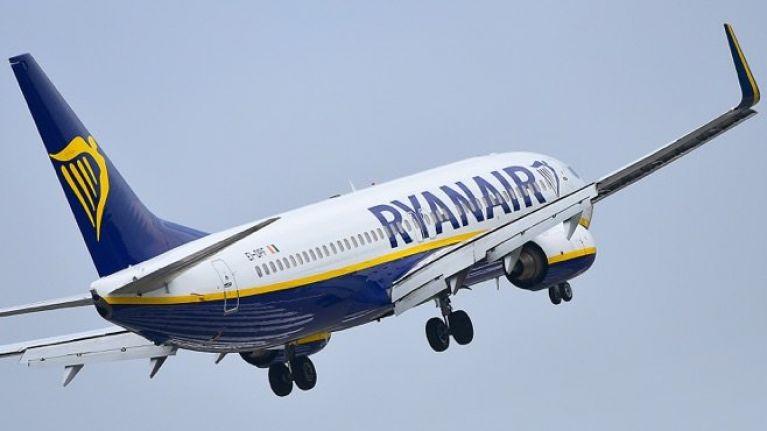 Ryanair anunță o promoție cu bilete de la 5 euro din București și Timișoara spre numeroase destinații europene