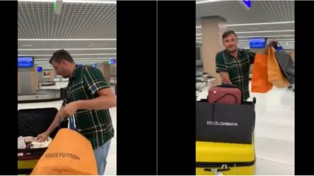 """Prima reacție a lui Igor Dodon după accident: """"Totul este în ordine, fără traumatisme grave"""""""