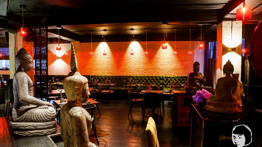 (foto) Best of: Udon, orez sau sushi. Cinci localuri cu specific japonez din capitală