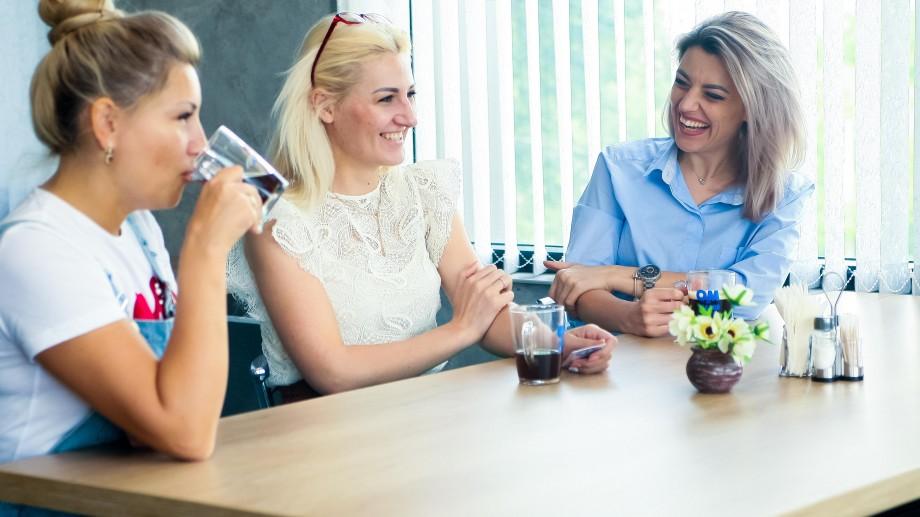 (foto) Aquatrade este compania care creează condiții extraordinare de muncă și oferă posibilități de creștere profesională în scurt timp a angajaților