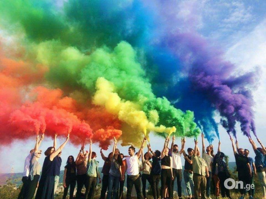 """Sodoma și Gomora"" georgiene. Viața persoanelor LGBTQ: Georgia vs. Moldova"