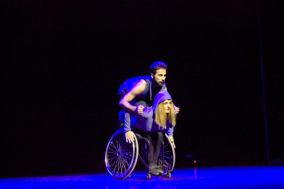 (video) Georgia are talent (incluziv). Cum îşi trăiesc viaţa persoanele cu dizabilități fizice din Georgia