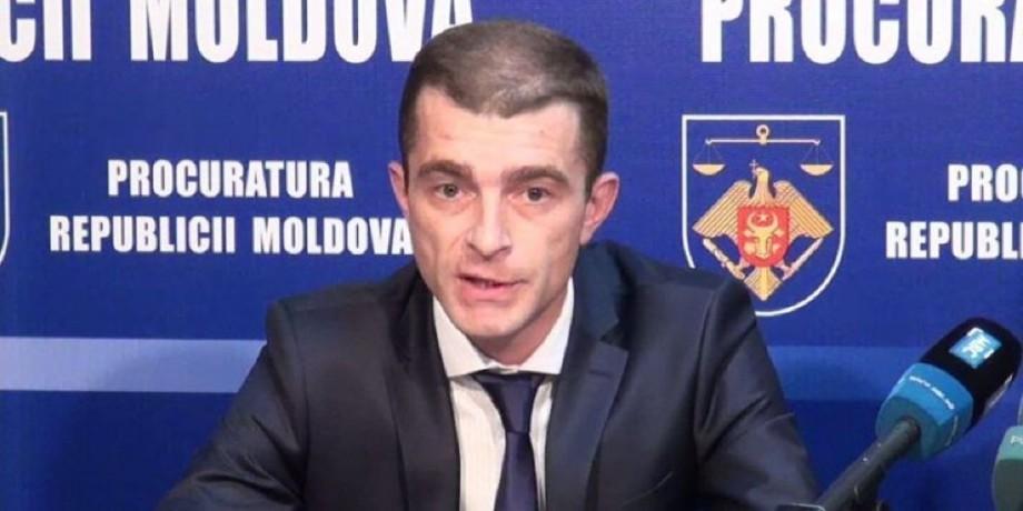 Popenco neagă că Filat s-ar fi întâlnit în 2015 cu Vlad Plahotniuc, în biroul său de la CNA