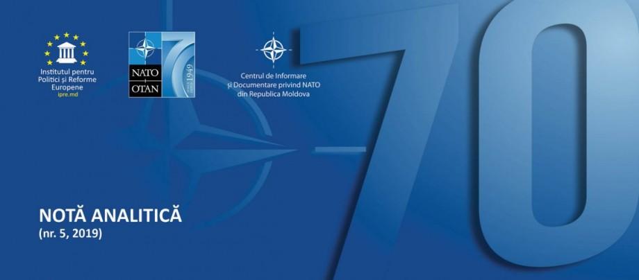 #youth4NATO. Identificarea mecanismelor războiului hibrid în Republica Moldova și a măsurilor de contracarare ale acestuia