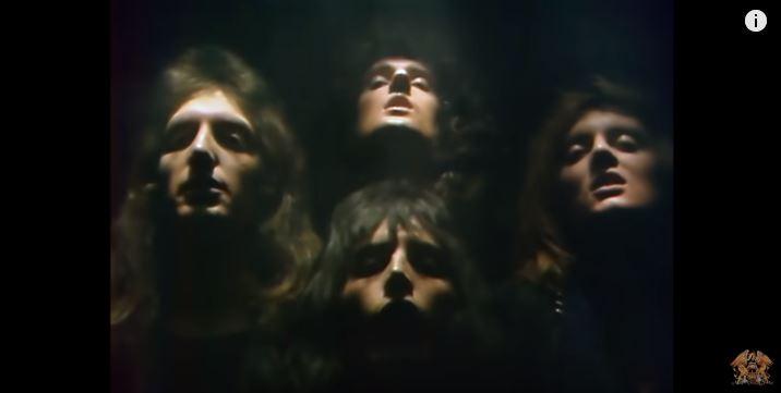 (video) Cea mai veche piesă care a depăşit un miliard de vizualizări pe Youtube este a trupei Queen