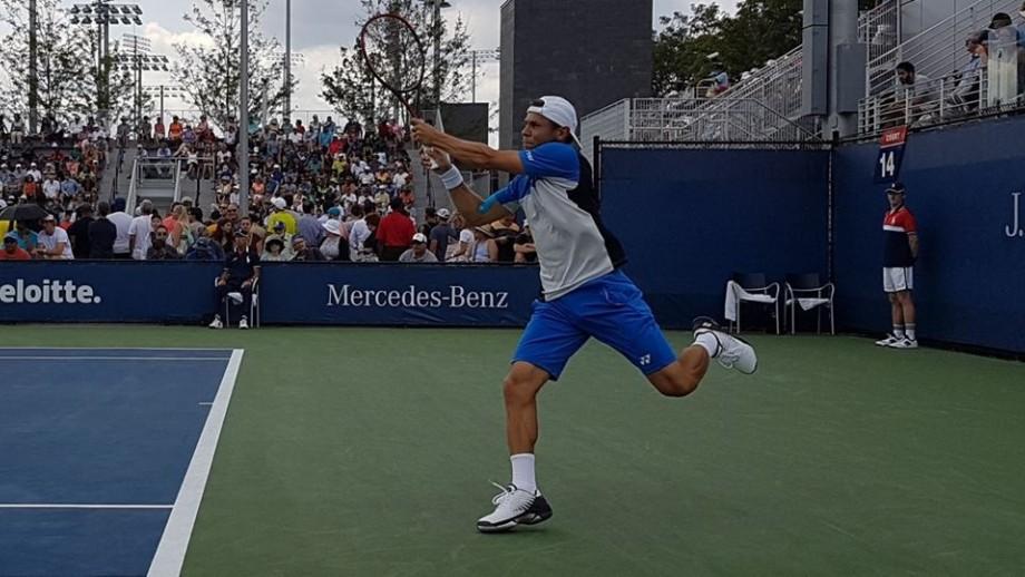 Radu Albot participă la un nou turneu din seria ATP 250. Cine este primul adversar al sportivului molodvean