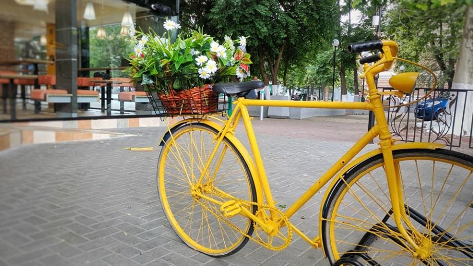 (foto) Lista localurilor bike-friendly din Chișinău, unde îți poți lăsa bicicleta fără nicio grijă