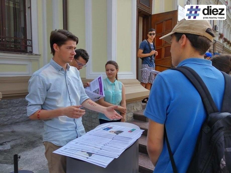 Admitere 2019: Universitatea Tehnică a Moldovei anunță rezultatele intermediare ale primului tur