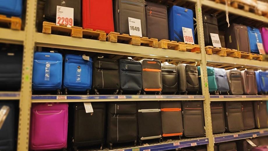 Ghid de pregătire pentru vacanță. Cum să alegi valiza potrivită