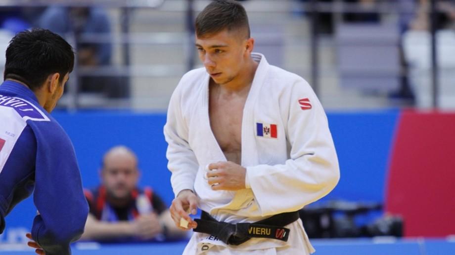 Două medalii de aur la Universiada Mondială. Cine sunt judocanii moldoveni care au obținut victorii
