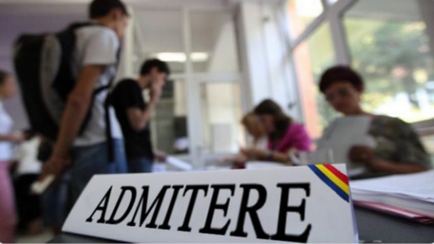 (doc) Admitere 2019. Lista elevilor basarabeni admiși la liceele, colegiile și școlile profesionale din România