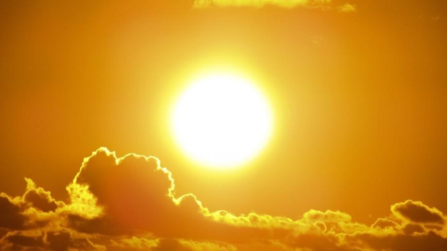Weekend cu temperaturi ridicate. Meteorologii au prelungit codul galben de caniculă