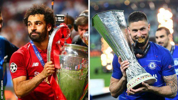 Lista localurilor din Chișinău unde poți privi, astăzi, Super Cupa UEFA dintre Liverpool și Chelsea