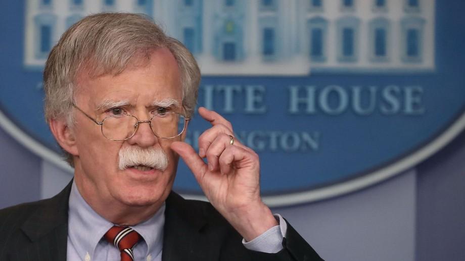 Consilierul președintelui SUA pentru securitate națională, John Bolton, va vizita Republica Moldova