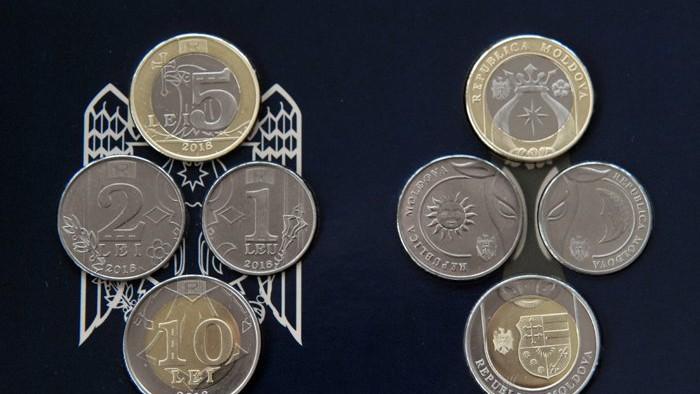 BNM a pus spre vânzare monede, bancnote jubiliare și comemorative. Află prețul acestora