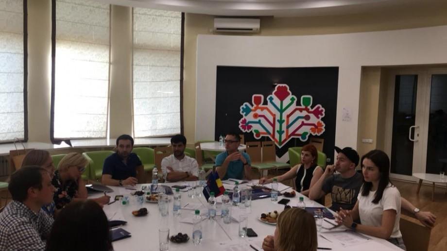 Comunitatea creativă vine cu concepte neconvenționale pentru promovarea Moldovei ca destinație turistică. Agenția de Investiții a anunțat câștigătorul