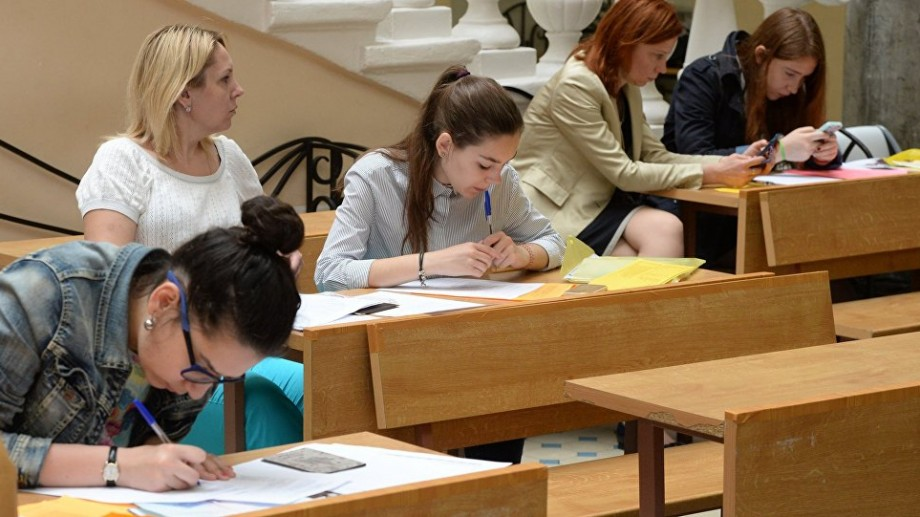 (infografic) Numărul tinerilor moldoveni este în continuă descreștere