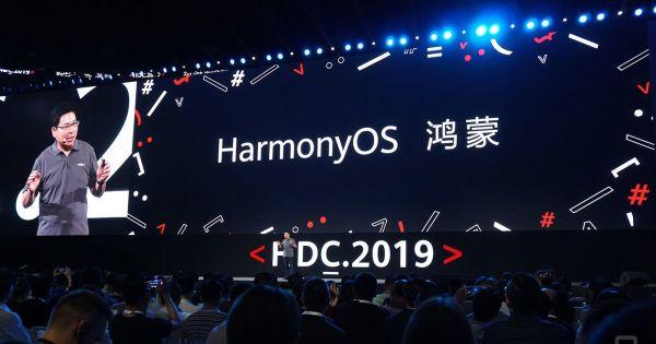 """Huawei va avea propriul sistem de operare. Acesta """"va fi mai rapid și sigur decât Android"""""""