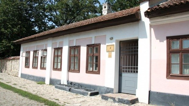 (foto) Ghidul #diez: Cunoaște istoria Casei-muzeu Alexandr Pușkin din Chișinău
