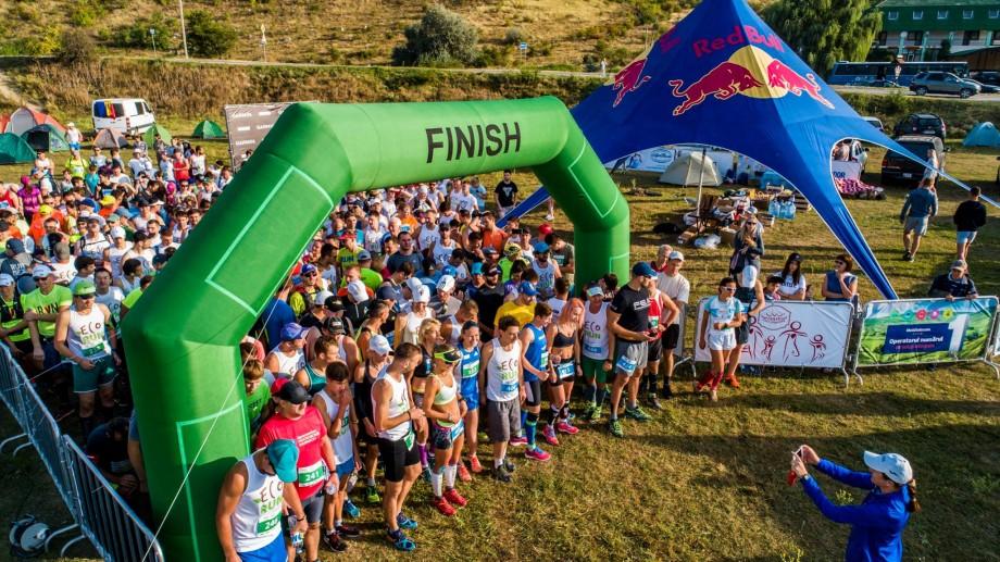 (foto) Peste 400 de sportivi vor participa la Maratonul Dragonul de Aur, care va avea loc mâine în rezervția Orheiul Vechi