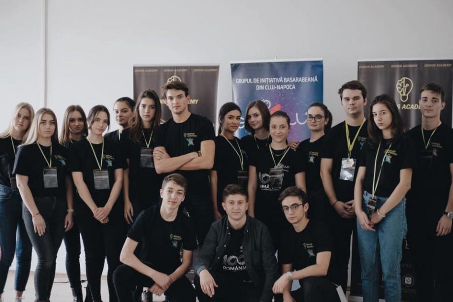 Genius Academy anunță un nou proiect dedicat tinerilor. Cum te poți înregistra la traininguri